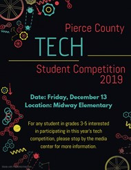 Pierce Co Tech Fair