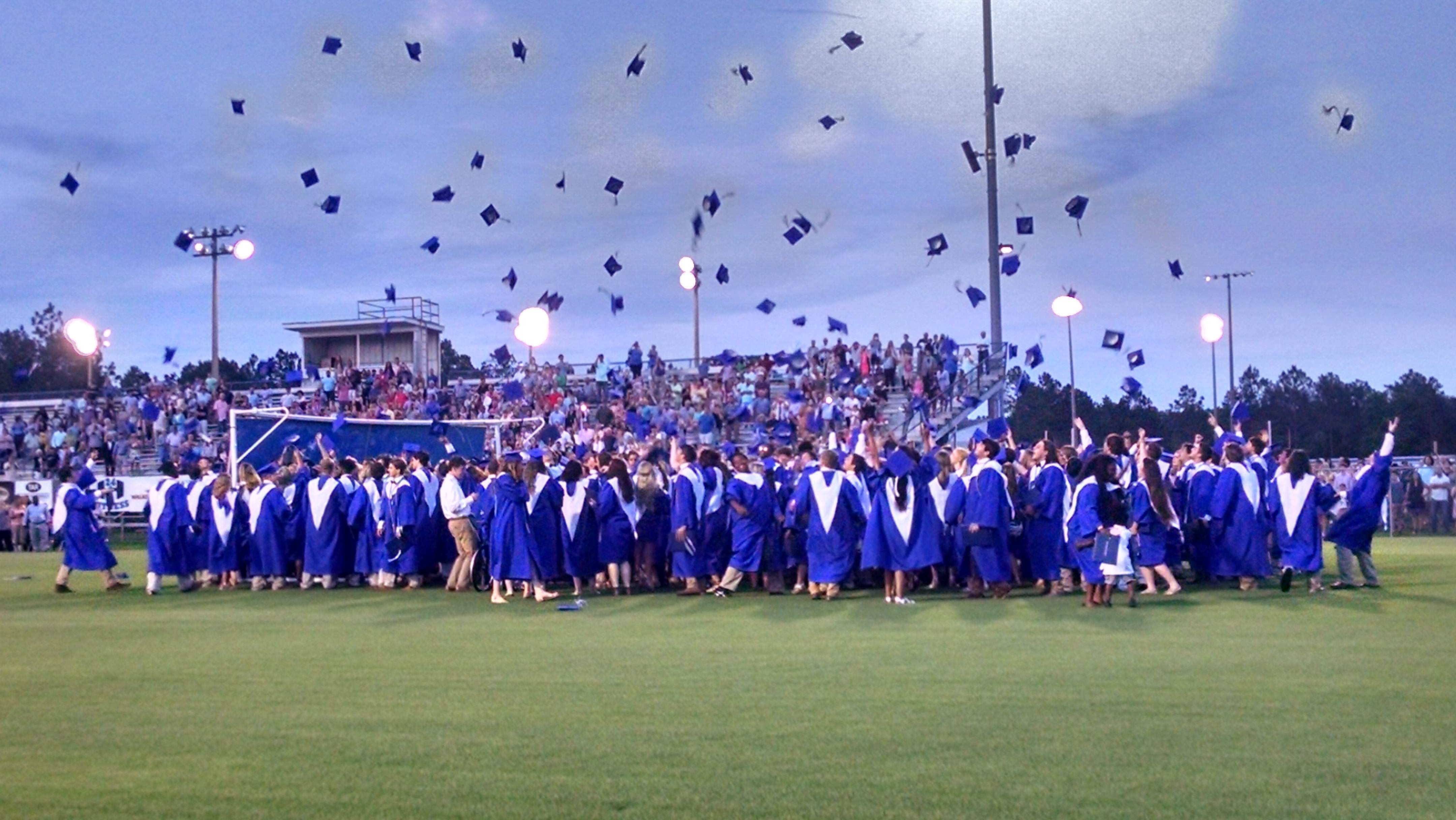 Pierce County Graduates